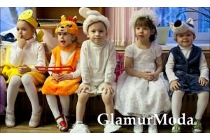 9 идей для детских новогодних костюмов своими руками