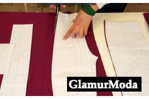 Как кроить трикотаж - подробная инструкция для каждой ткани