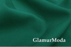Костюмная ткань Барби, галапагосский зеленый
