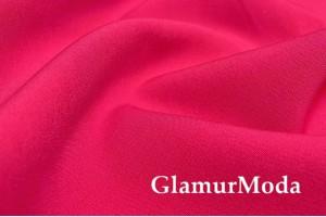 Костюмная ткань Барби, райский розовый