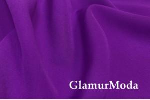 Костюмная ткань Барби, пурпурные кораллиты