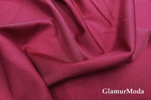 Бифлекс бордового марсала цвета