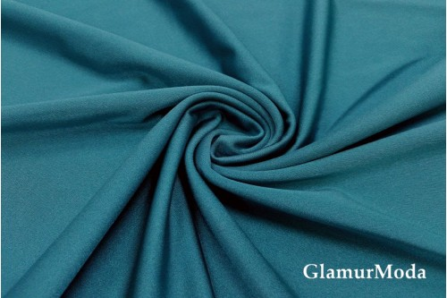Бифлекс бирюзово-голубого цвета, арт. 209