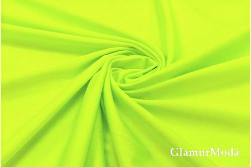 Бифлекс цвета лайм-неон, арт. 229