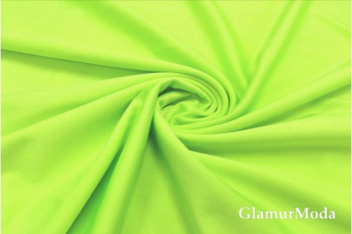 Бифлекс цвета лайм, арт. 231
