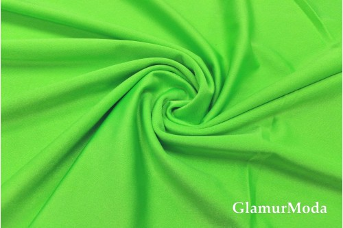 Бифлекс салатового цвета, арт. 333