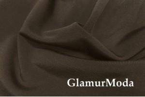 Матовый бифлекс цвет коричневый
