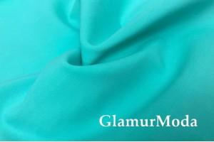 Матовый бифлекс цвет бирюзовый