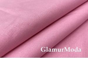Бязь нежно-розового цвета, Турция