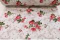 Бязь 220 см, Букеты цветов, Турция