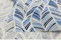 Дак (DUCK) перья серо-сине-голубые