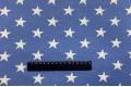 Дак (DUCK) звездочки на синем фоне