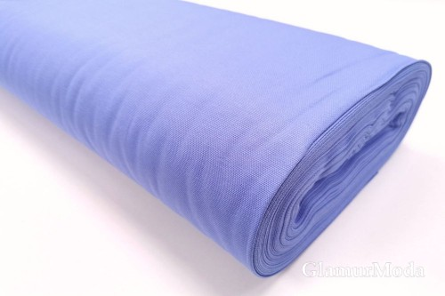 Дак (DUCK) однотонный голубого цвета N20469