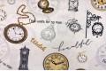 Дак (DUCK) часы, 180 см