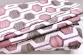Дак (DUCK) розовые соты