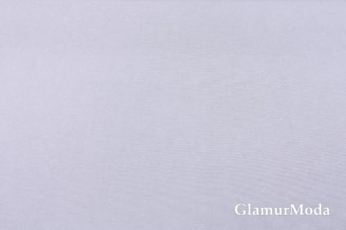 Дак (DUCK) однотонный N5 светло-серого цвета