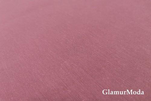 Дак (DUCK) однотонный N19 цвет розовый виноград