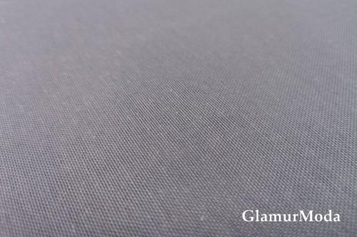 Дак (DUCK) однотонный N22 серого цвета