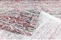 Дак (DUCK) абстракция полосы серо-бордовые