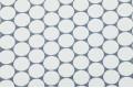 Дак (DUCK) белые круги на сером фоне