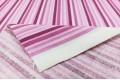 Дак (DUCK) сиренево-розовые полоски, 180 см