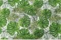 Дак (DUCK), зеленые листья пальм, 180 см
