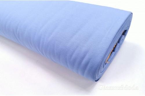 Дак (DUCK) однотонный голубого цвета 300