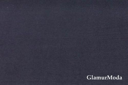 Дак (DUCK) однотонный черного цвета 092.6