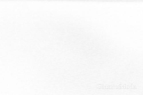 Дак (DUCK) однотонный белого цвета