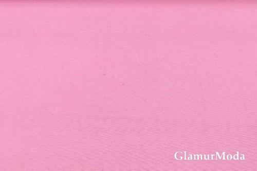 Дак (DUCK) однотонный розового цвета 042.1