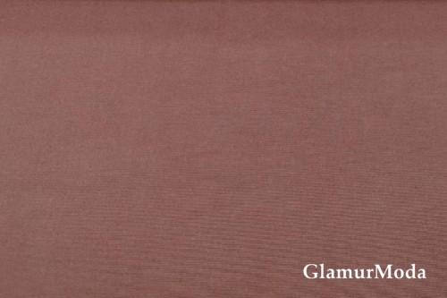 Дак (DUCK) однотонный коричневого цвета 033.1