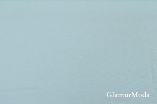 Дак (DUCK) однотонный цвета аквамарин 075.1