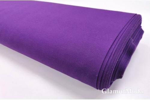 Дак (DUCK) однотонный фиолетового цвета 051.1