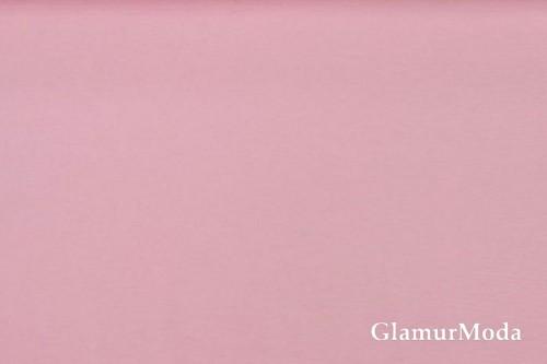 Дак (DUCK) однотонный розового цвета 045.2