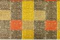 Дак (DUCK) чёрная, оранжевая, жёлтая плитка, 180 см