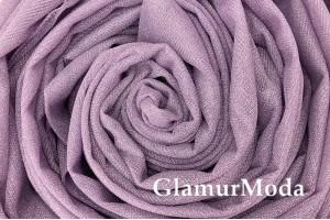 Фатин с люрексом Gumus, нежно-лиловый, 300 см., арт. 4