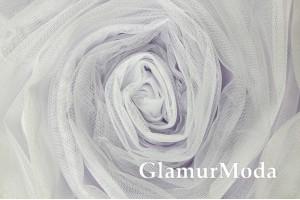 Сетка Esnek, белый цвет, 150 см., арт. 1