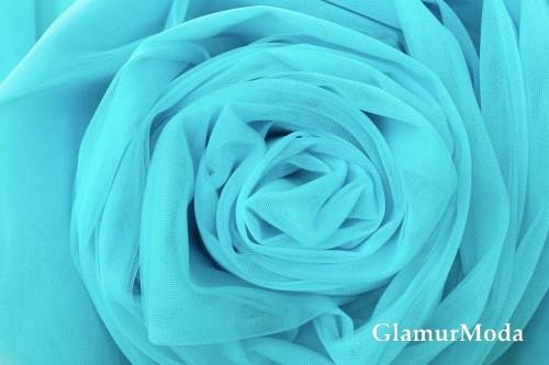Еврофатин Buse-Hayal, голубой всплеск, 300 см., арт. 27