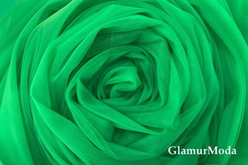 Еврофатин Buse-Hayal, ирландский зеленый, 300 см., арт. 33