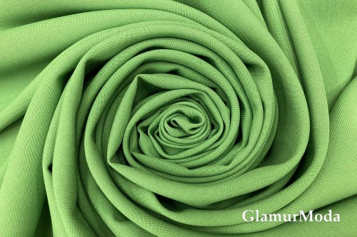 Габардин Фуа [Fuhua] фисташкового цвета