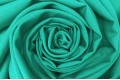 Габардин Фуа [Fuhua] бирюзового цвета