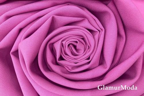 Габардин Фуа [Fuhua] розовый, арт. 173