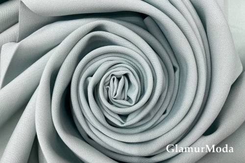 Габардин Фуа [Fuhua], цвет штукатурки, арт. 200