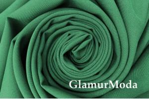 Габардин Фуа [Fuhua], зеленый, арт. 265