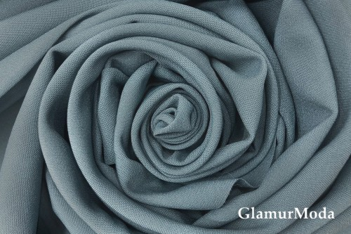 Габардин Фуа [Fuhua], серый, арт. 319