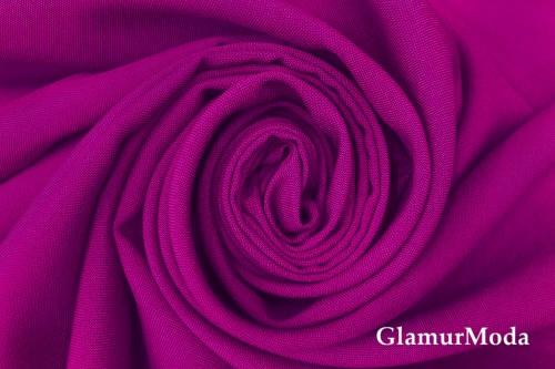 Габардин светло-фиолетового цвета