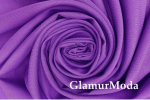 Габардин, георгин пурпурный