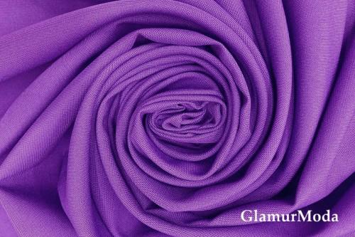 Габардин, георгин пурпурный, арт. 171