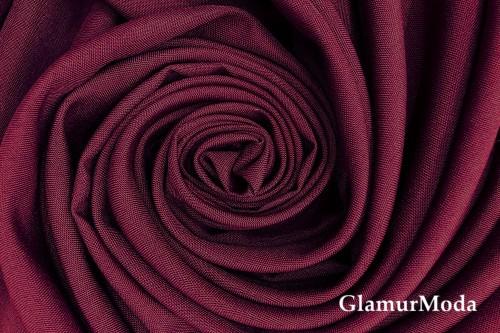 Габардин, бордовый трюфель