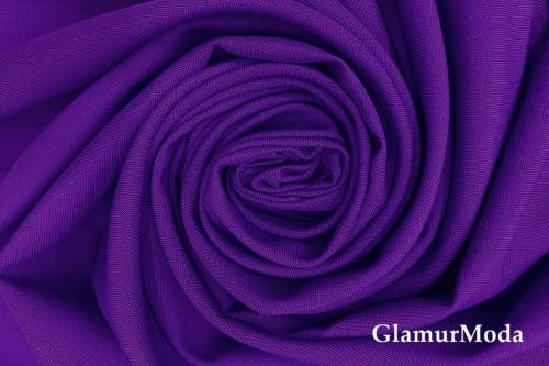 Габардин, темно-фиолетовый, арт. 194